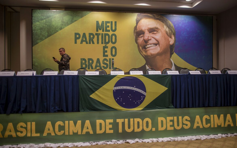 Brezilyalı Trump başkan seçilirse Amazon Ormanları yıkımın eşiğine gelebilir