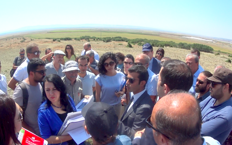 Eskişehir'deki Alpu Termik Santrali davasında bilirkişiye 'ulaşılamıyor'