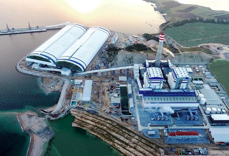 Cengiz Holding'in Çanakkale'deki termik santraline yargıdan iptal kararı