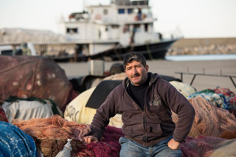 Amasra'da termik santral balıkçılığın sonu olur