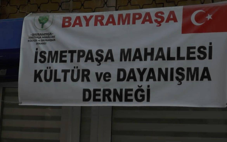 İstanbul Bayrampaşa'da kentsel dönüşüm: İsmetpaşa Mahallesi sakinleri yerinde iskan istiyor
