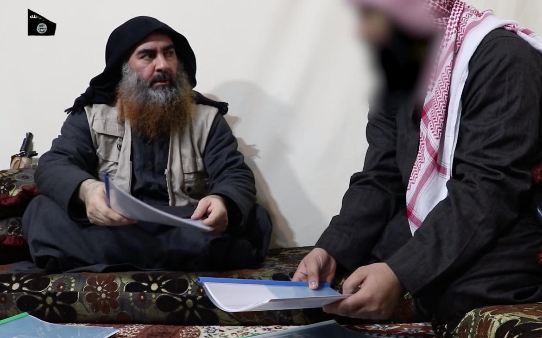 Doğu Eroğlu beş yıl sonra gelen el-Bağdadi videosunu yorumladı: Türkiye yeniden IŞİD'in hedefi olabilir mi?