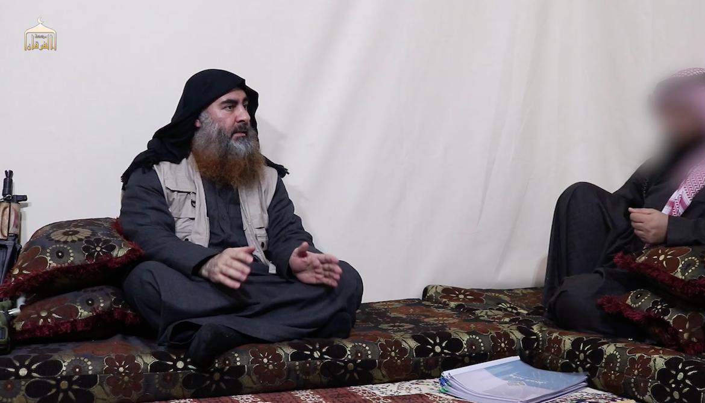 IŞİD lideri Bağdadi'nin yeni ses kaydı: Türkiye endişelenmeli mi? – Doğu Eroğlu'nun analizi