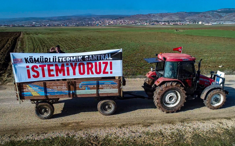 Eskişehir'e termik santral projesinde kritik karar: Danıştay özelleştirmeyi iptal etti