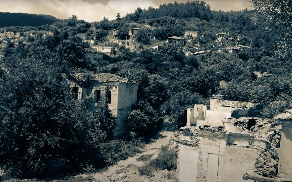 Forcefully evicted due to coal mines: Muğla's ghost villages