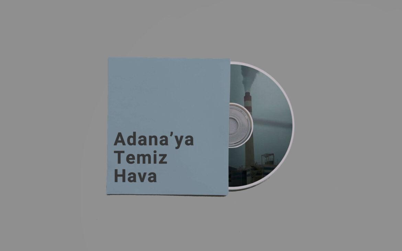 Clean Air for Adana // Video documentary – 350.org