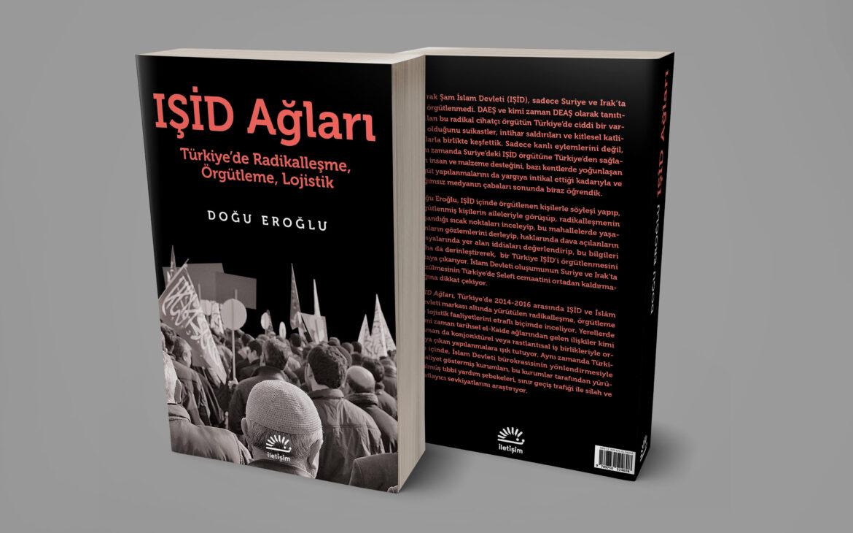 ISIS Networks // Book – İletişim Yayınları