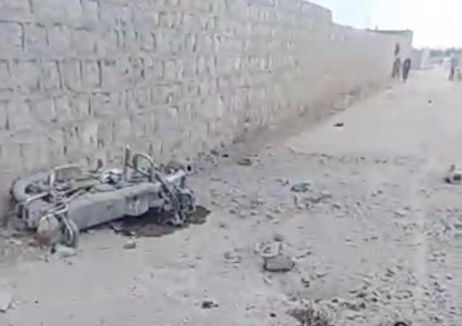 el-Bab'da ABD'den drone operasyonu: Öldürülen kişi IŞİD'in lideri mi?