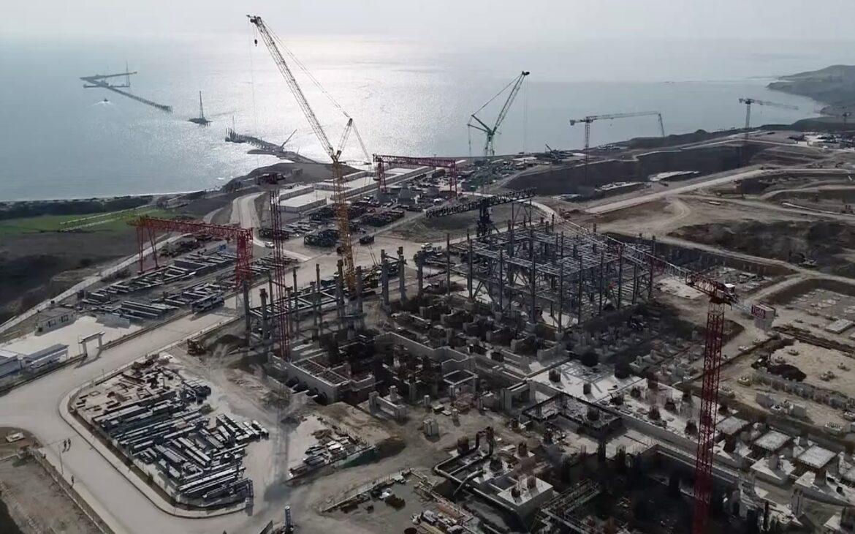 Adana'ya Temiz Hava: İskenderun Körfezi'nde yaşamın sürmesini isteyenler EMBA Hunutlu Termik Santrali'ne karşı çıkıyor