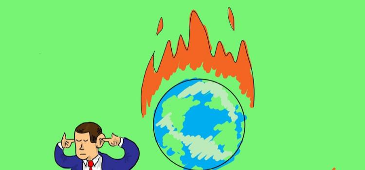 İklim dosyası #2 – Türkiye'nin iklim eylemsizliği: 30 yıllık cendere
