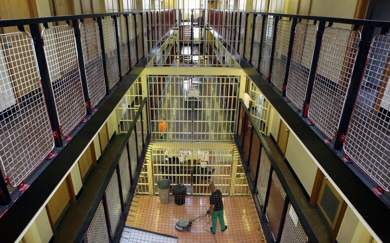 Avrupa cezaevlerinde terör ve aşırıcılık raporu: Aşırıcı mahkûm sayısı 21. yüzyılın zirvesinde, mahkûmların çoğu cihat hareketinden