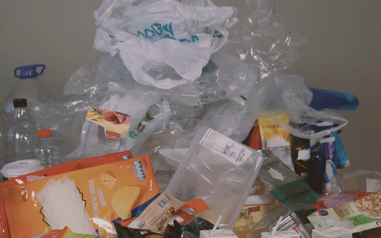 Bölüm-1: İklim değişikliği: Karbon bütçesinin yüzde 13'ü plastiklere mi gidecek?