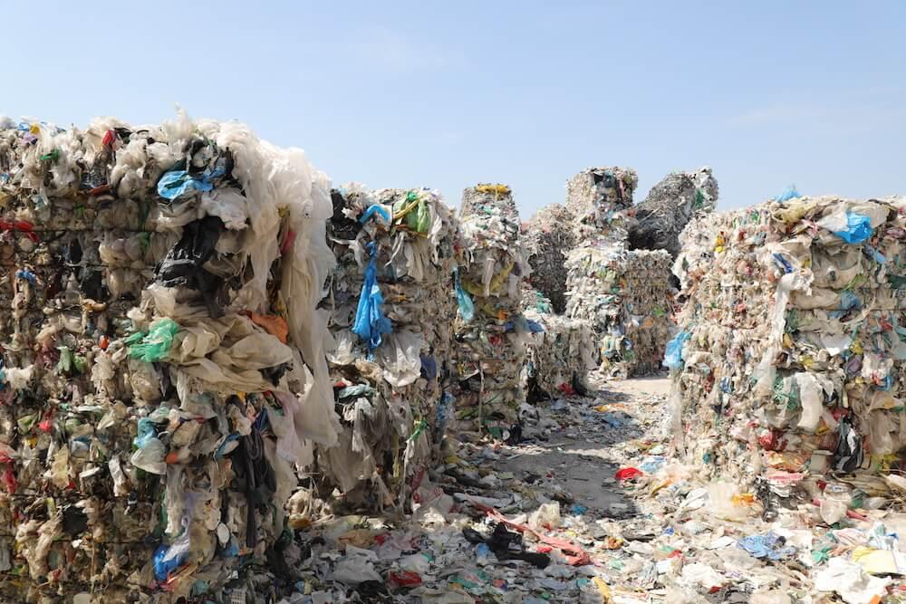 Bölüm-4: Yurtdışından gelen plastik atıkların Türkiye'de işi ne?