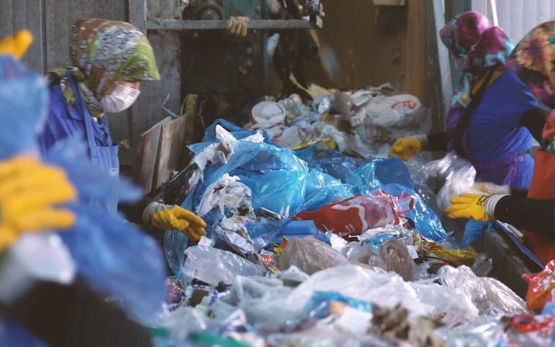 Bölüm-2: Adım adım plastiğin iklim maliyeti
